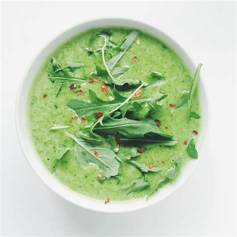 Gwenth Detox Green Soup by 42 Best Detox Recepten Images On Clean
