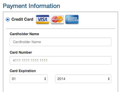 Pay Credit Cards Template by How Can A Business Accept Credit Card Payments Gallery