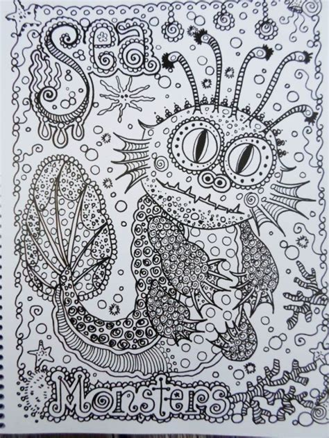 nautical mandala coloring pages 67 best images about зендудл животные on pinterest cats