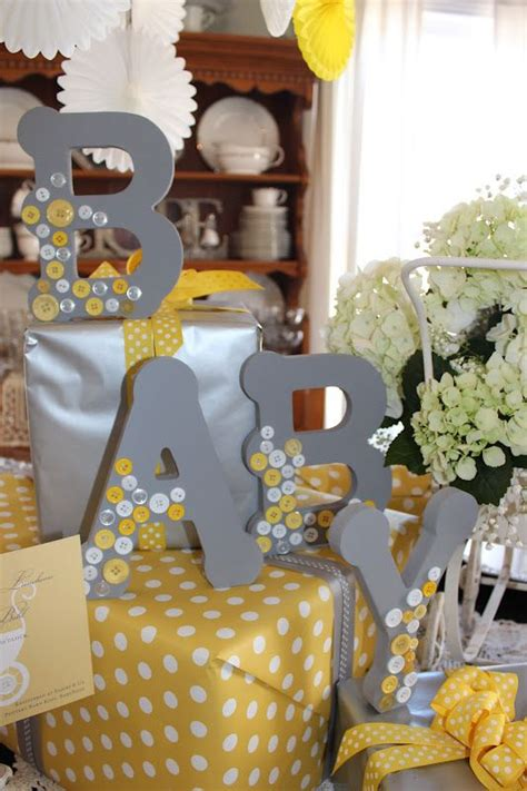 41 gender neutral baby shower d 233 cor ideas that excite digsdigs