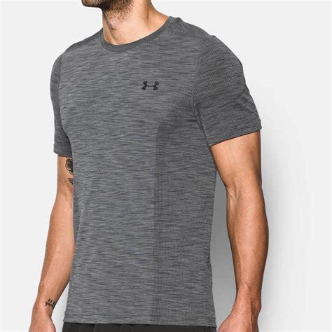Armour T Shirt 2 armour threadborne seamless ss t shirt ss18 sportsshoes