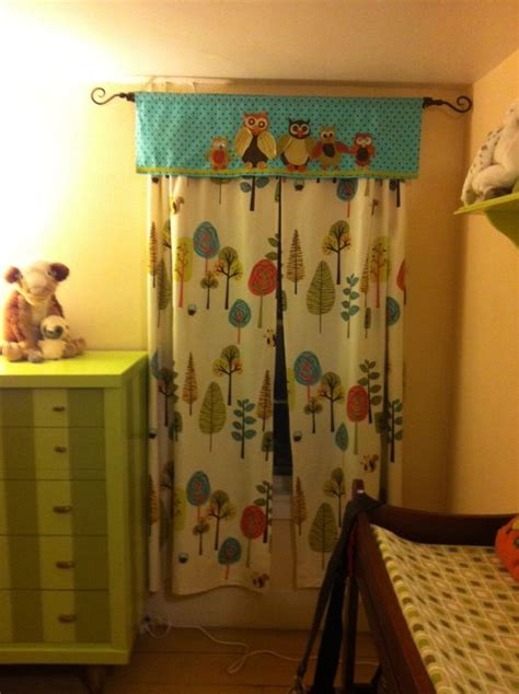 owl curtains for bedroom pinterest the world s catalog of ideas