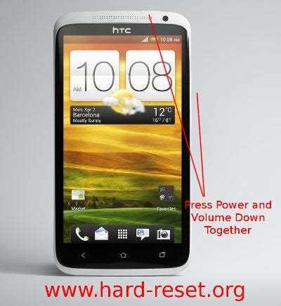 forgot screen lock pattern htc one x how to safety factory reset htc one x and one x easily