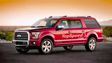 2018 ford expedition truck review top speed