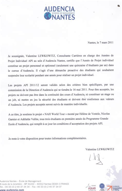 Lettre De Recommandation Personnelle Modele Lettre De Motivation Secretaire Medicale En Alternance Document