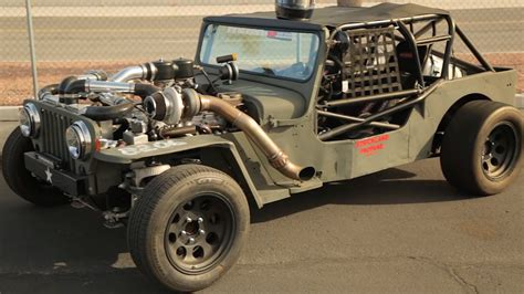 willys jeep lsx willys jeep with a turbo lsx running propane engine