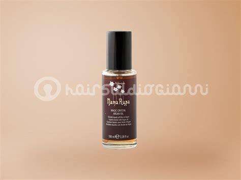 Salty Hair From Nook by Nook Magic Argan Cristalli Liquidi Cristalli Liquidi