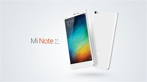 Mi Note xiaomi mi note 2 rumored to come with massively upgraded