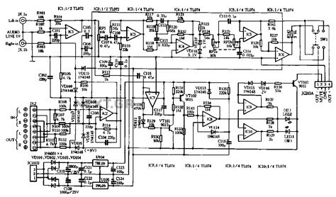 car subwoofer lifier circuit diagram pdf wiring diagram