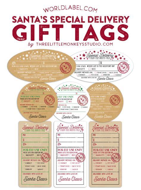 holiday label templates worldlabel blog