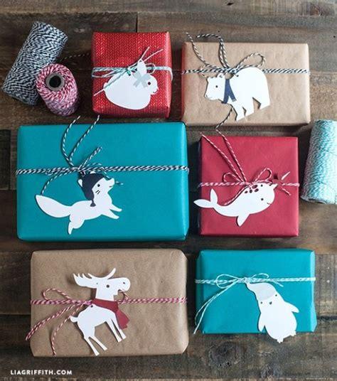 como decorar mis regalos decorar regalos de navidad diferentes