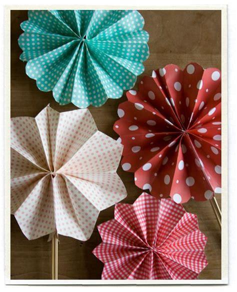 Paper Fan Craft - best 25 diy fan ideas on fan outside wedding