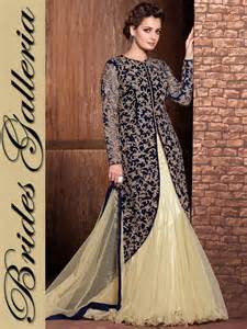Party wear anarkali dresses ocodea com