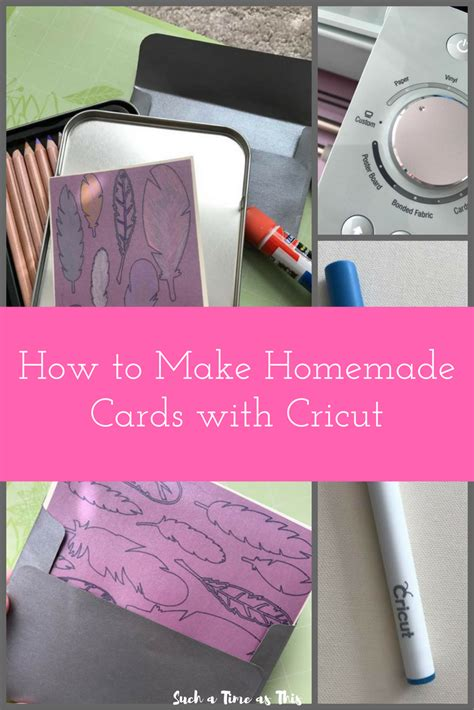 how to make cards with cricut how to make notecards easily with cricut cricut