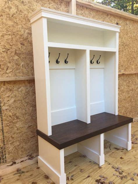 hallway lockers for home entryway bench shoe storage organization mudroom hall tree