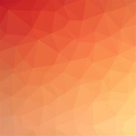 abstract design elements in red and orange colors on black background 27936 borders and frames abstract mosaic background triangle geometric background
