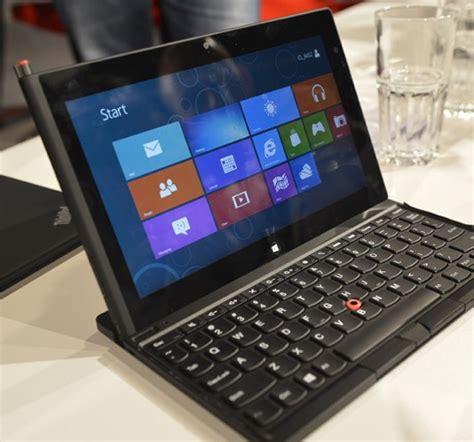 Lenovo Thinkpad Tablet Windows 8 intel powered windows 8 tablets are on their way