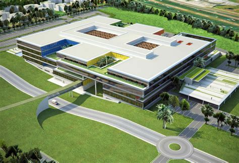 Home Interior Design Companies In Dubai by Sensaire Wins Mep Contract For Children S Hospital