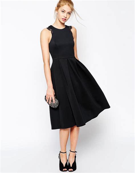 Dress Scuba Premium Black asos formal dresses mens gladiator sandals
