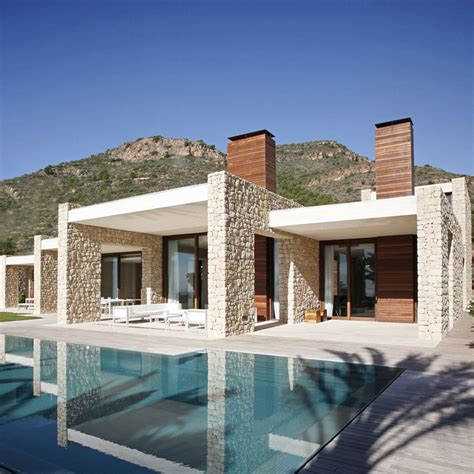 architectural houses world of architecture modern architecture defining contemporary lifestyle in spain