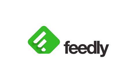 design a logo application feedly logo and application icon design