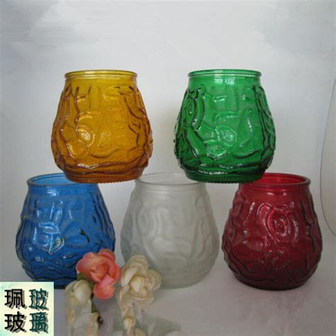 Glass Candle L Buy Wholesale Glass Candle Jars From China Glass