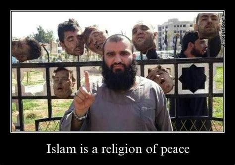 Religion Of Peace Meme - religion the memes bruce on politics