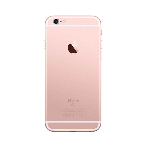 as new iphone 6s plus 16gb gold wireless 1