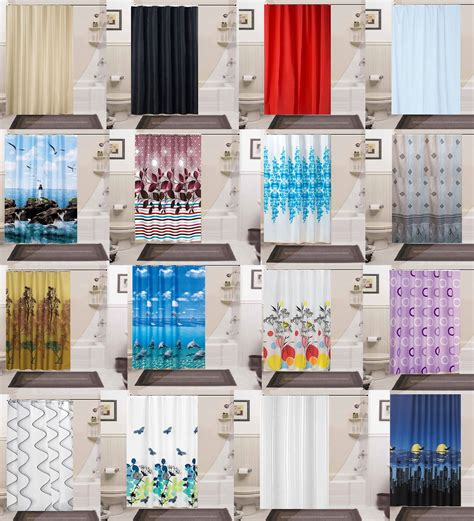94 shower curtain great fabric shower curtains extra wide and long w240 x