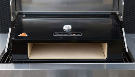 bakerstone pizza oven box  green head