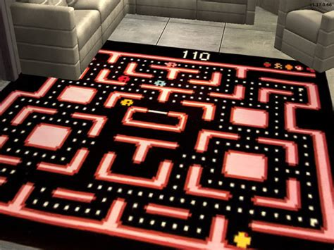 gaming rug 5 rugs to dress up your room zaggblog