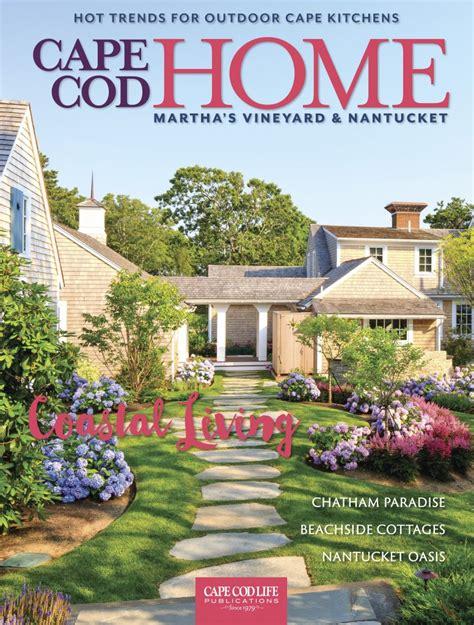 cape cod home magazine brian vanden brink news events
