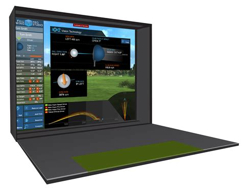 Pdf Sensing Swing Matthew Wilson by Swing Golf To Launch New S4 Golf Simulator