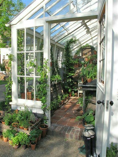 cute greenhouse jardineria de invernadero jardin de