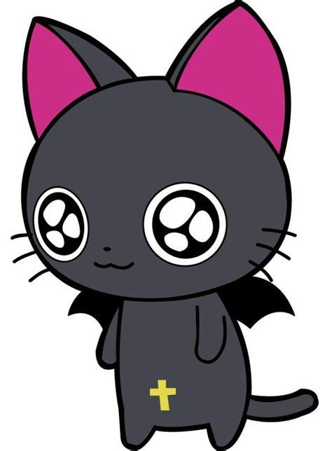 imagenes de gatos anime kawaii nyanpire wiki neko amino