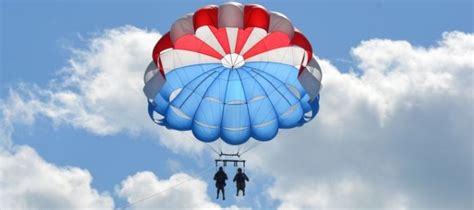 miami parasailing