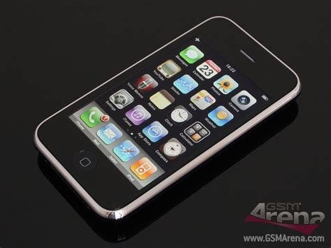 apple iphone 3gs full phone specifications gsm arena apple iphone 3gs pictures official photos