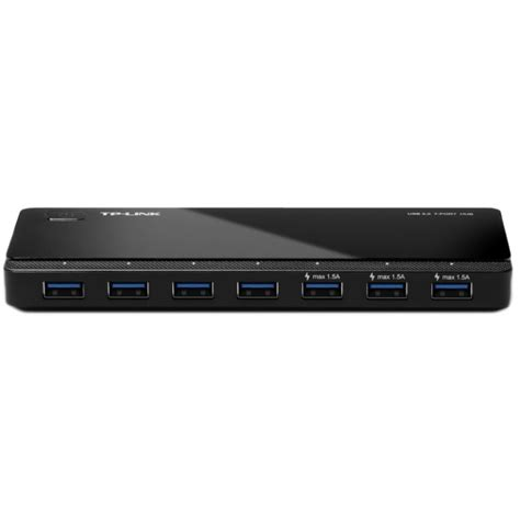 Usb Hub 7 Port Usb 3 0 Tp Link Uh700 hub usb tp link uh700 7 port usb 3 0 cellshop
