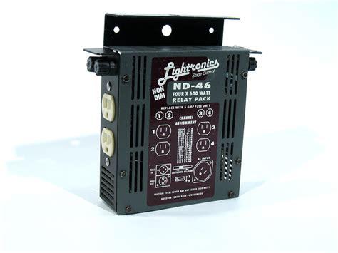 Mic Jepit Wirelles Bosstron Bs 708a lightronics nd 46 rental led lighting stage sales