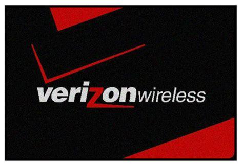 Verizon Background Check Verizon Wireless Logo Mats Are Logo Floor Mats By American Floor Mats