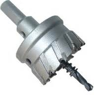 Dijamin Holesaw Besi Saw Metal Stainless Tct 13mm carbide tipped saws tct saw