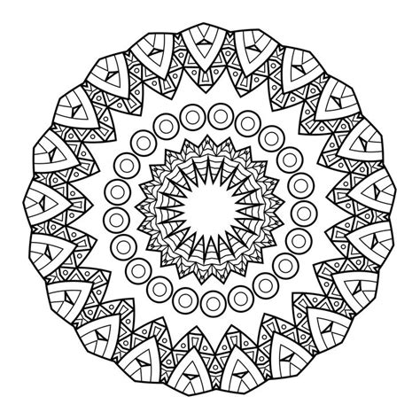mandala coloring book wiki 5 free printable coloring pages mandala templates free