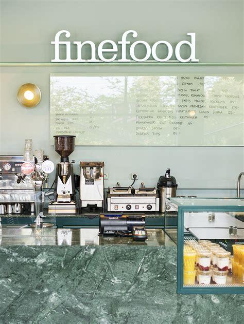 coffee shop design studio finefood k 228 rlek och mat restaurant and coffee shop by note