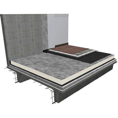 isolamento terrazza calpestabile isolamento termico terrazzo calpestabile confortevole