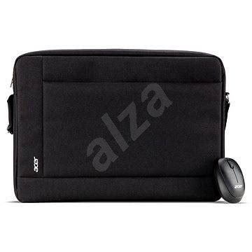 Mouse Notebook Acer acer notebook starter kit 15 6 quot mouse notebook bag alzashop