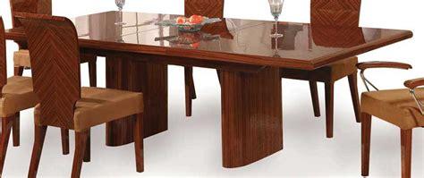 global furniture usa dining table zebrano gf