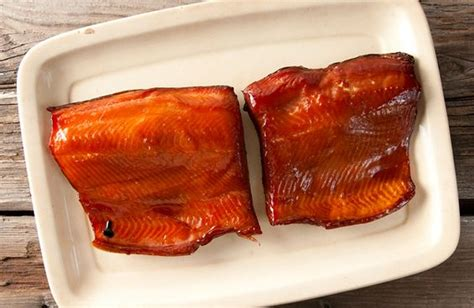 Cold Smoked Salmon So Delicious That Youll Want To Build Your Own Smokehouse 2006 Iffa by How To Smoke Salmon Salmon And Smoke On