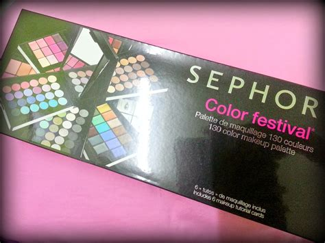 Shading Sephora sephora blockbuster 2014 makeup palette review prettyvrach