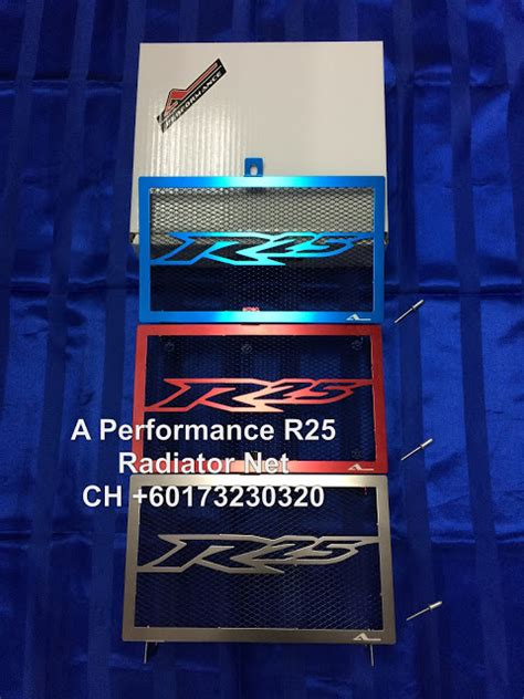 Coverr Radiator Ymaha R25 Ep ch motorcycle store a performance r25 radiator net