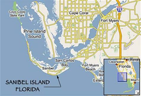map of florida showing island august 2012 honest reviews